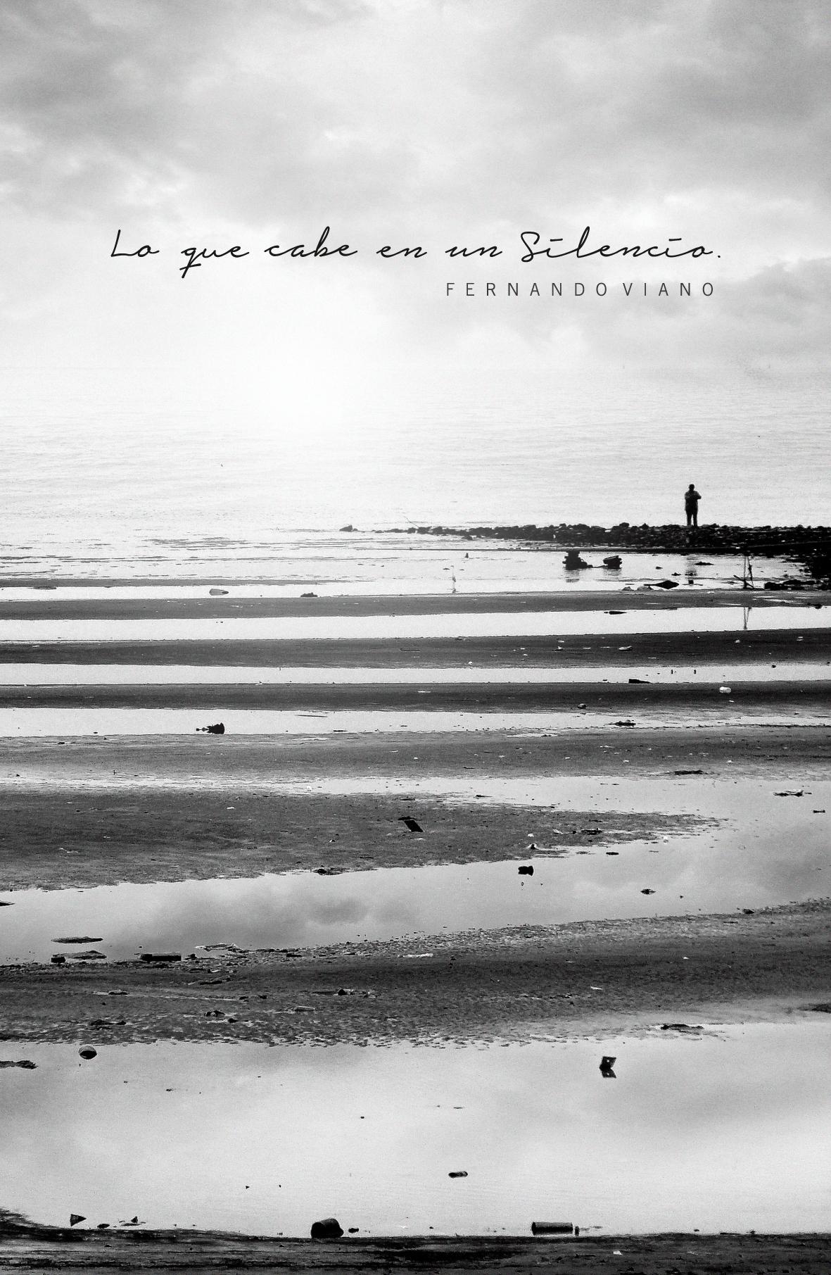 Puente Alado: Lo que cabe en un silencio