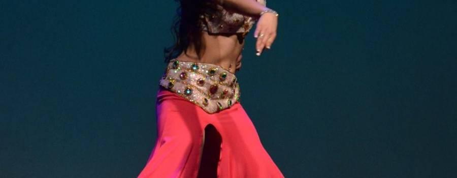 La vida, esa mujer que danza