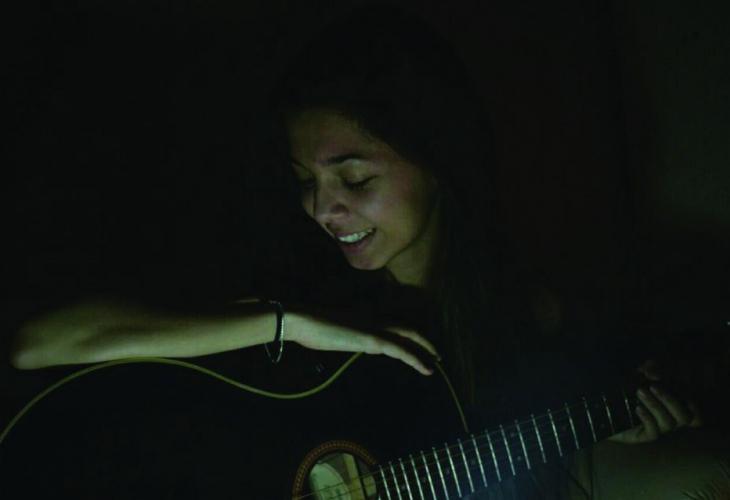 María Emilia Tapia: ser musical