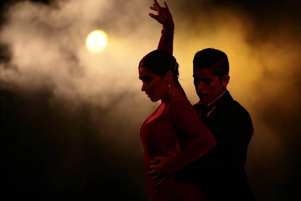 Hacia el curso sensible de la danza