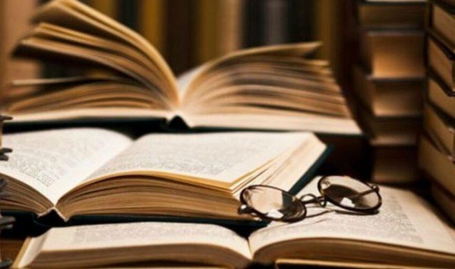 El saludable hábito de la lectura
