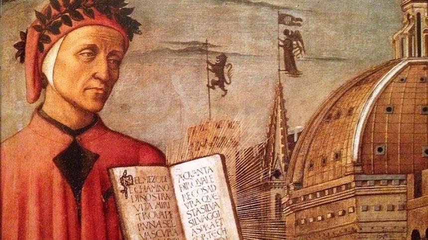 """Arrancan los festejos por el """"año Dante"""": el escritor que dejó su huella en las letras argentinas"""