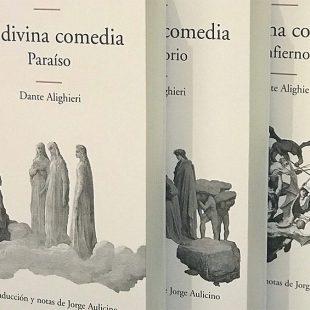 """La """"Divina Comedia"""": traducciones y homenajes de un libro que """"no es de este mundo"""""""
