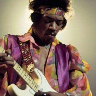 50 años sin Hendrix