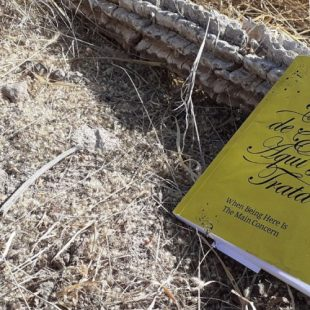 """""""Y si de estar aquí se trata"""": lectura indispensable"""