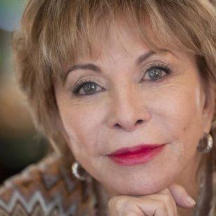 Otorgan el Premio Liber 2020 a Isabel Allende como la autora hispanoamericana más destacada