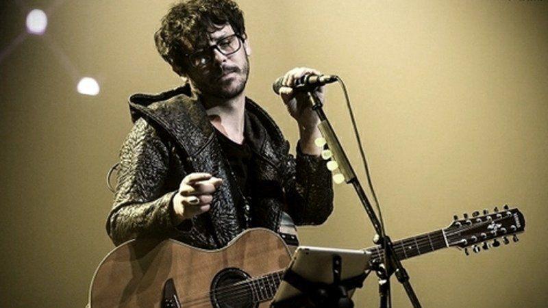 """Con dos conciertos en vivo, Lisandro Aristimuño presentará """"Criptograma"""" en el Ópera"""